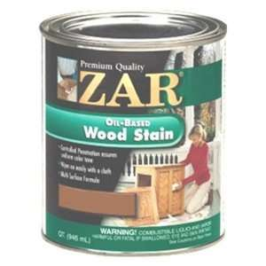 Gilsonite Laboratories 11906 Half Pint Zar Oil Based Wood Stain, Mocha