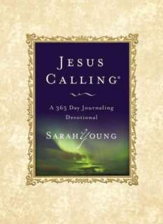 ) by Sarah Young, Nelson, Thomas, Inc.  NOOK Book (eBook), Hardcover
