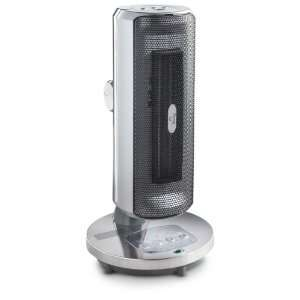 Energy   Efficient Windchaser Ceramic Heater Is Quiet, Effective and