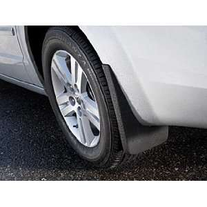 Chrysler & Dodge Minivan Deluxe Molded Splash Guard