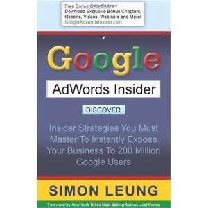 Business to 200 Million Google Users:  Morgan James Publishing : Books