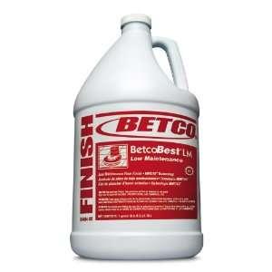 BetcoBest LM Low Maintenance Floor Finish   Gallon
