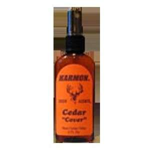 Harmon Deer Scents 2522 Harmons Cedar Cover Scent Sports