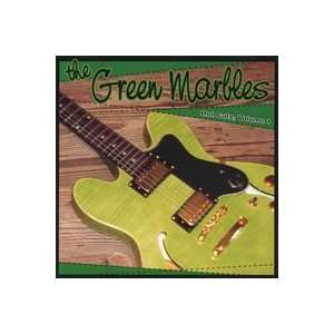 Hot Cuts Volume One: The Green Marbles: Music
