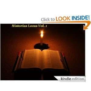 Crazy Storys/ Historias Locas (Spanish Edition) Jorge Omar Cepeda