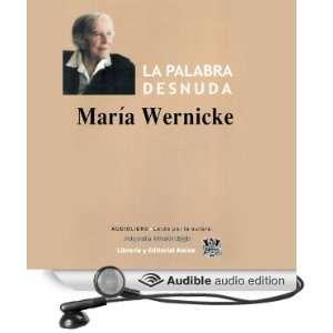 La Palabra Desnuda (Texto Completo) (Audible Audio Edition