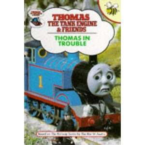 Thomas in trouble hb thomas the tank engine amp friends