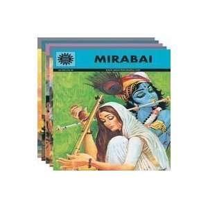 Pais Favorite 50 Amar Chitra Kathas (9788184820683): Anant Pai: Books