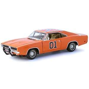 1:18 Dukes of Hazzard General Lee: Toys & Games
