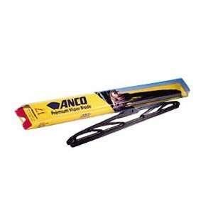 Anco Wiper Products 11 18 Wiper Blade Refill: Automotive