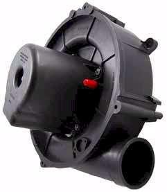 ICP/Heil/ Tempstar 1014339/1172826 Draft Inducer