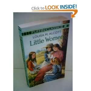 Little Women (9780006928553) Louisa May Alcott Books