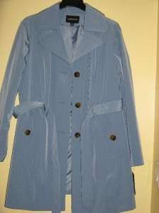 london fog womens fall trench coat jacket plus size 3X