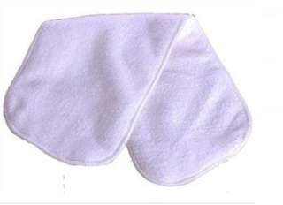 BABY CLOTH DIAPER NAPPY ALL IN ONE + 1 Insert