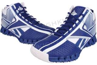John Wall Season 2 J87638 New Men Blue White Basketball Shoes