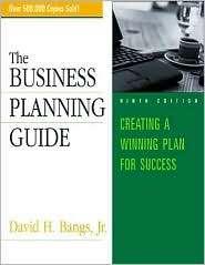 for Success, (079315409X), David H. Bangs, Textbooks   Barnes & Noble