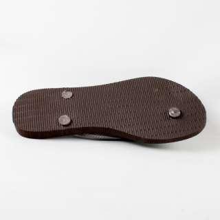 HAVAIANAS Womens Sandal Designer Thong Flip Flop Sz 9