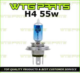 Light Bulb 05 06 Harley Davidson Fat Boy Light Bulb 1pc H4 55W 5150