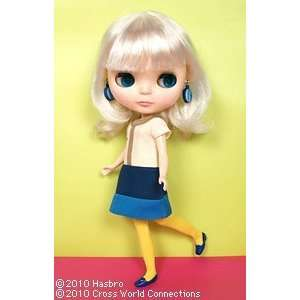 Takara Neo Blythe Doll Simply Vanilla Toys & Games
