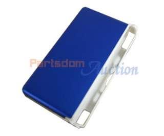Aluminium Case Hard Cover for Nintendo DS Lite NDSL DSL
