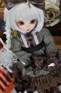 DollHear  Amiya for YO Super Dollfie YOSD(YD90) |