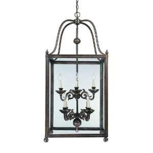 Savoy House 3 80030 8 323 Crabapple 8 Light Foyer Lantern