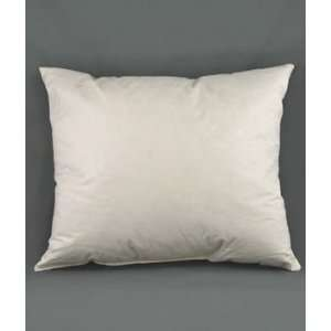 : 20 x 30 Queen Down Pillow Form 20/80 Fabric: Arts, Crafts & Sewing