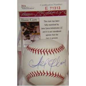 Signed Andrew McCutchen Ball   PSA MINT Sports & Outdoors