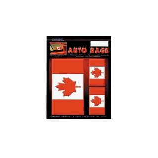 Chroma Graphics,Inc. 8611 Canadian Flag 6x8auto Art Vinyl