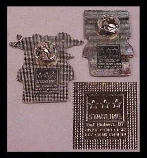 Superbowl Pins (Complete Set of 25) 1967 to 1991