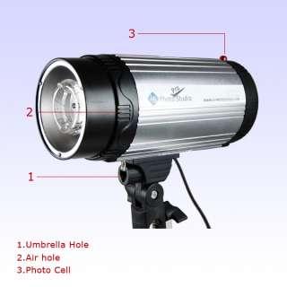 julius studio high quality photo studio flash strobe light holder