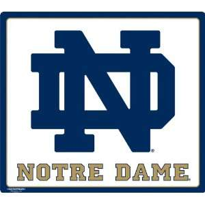 Wow!Pad 78WC062 Notre Dame Collegiate Logo Desktop Mouse