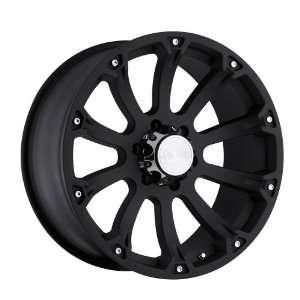 18x9 Black Rhino Sidewinder (Matte Black) Wheels/Rims