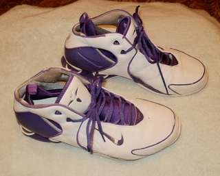 WELCOME TO OUR SITE LADIES NIKE SHOX BASKETBALL PURPLE/WHITE SHOES
