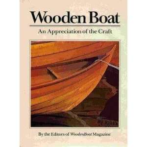 Appreciation of the Craft (9780201092806) Wooden Boat Magazine Books
