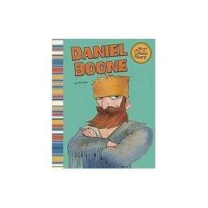 Daniel Boone (My 1st Classic Story) (9781404865785) Eric