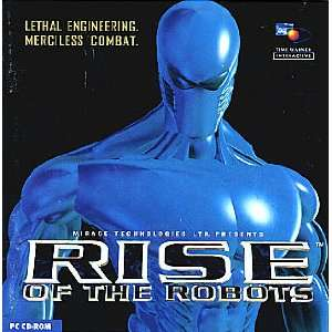 the Robots (9781572510821) Time Warner Electronic Publishing Books