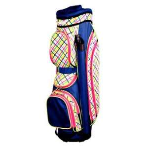 Glove It Riviera Ladies Golf Bag: Sports & Outdoors