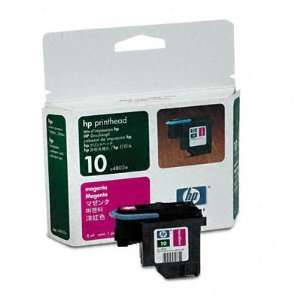 ~~ HEWLETT PACKARD COMPANY ~~ No. 10 Printhead for Color