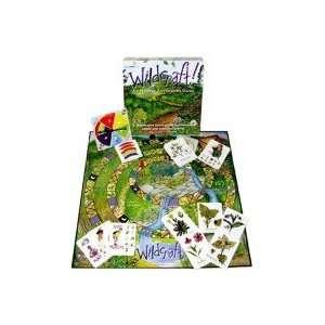Wildcraft An Herbal Adventure Cooperative Board Game