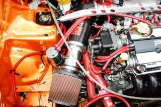 JDM Honda Acura Integra B18C Type R DC2 Front Clip Spec R R34 GTR Half