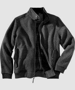 Woolrich Mens Plateau Bomber Jacket New