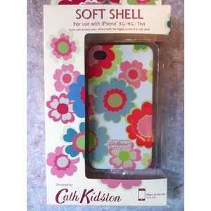 Cath Kidston Colour flowers Pattern back hard case for