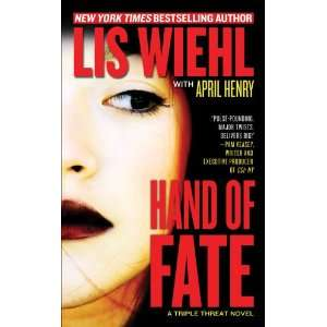 Hand of Fate (9780765366672): Lis Wiehl, April Henry: Books