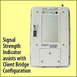 EnGenius EOA 3630 Outdoor Internet Access Point Bridge Repeater