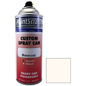 Touch Up Paint for 1984 Isuzu Impulse (color code 808) and Clearcoat