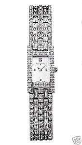 Wittnauer Ladies Krystal Collection 10L06 Watch