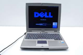 Dell Latitude D400 Laptop for Parts or Repair