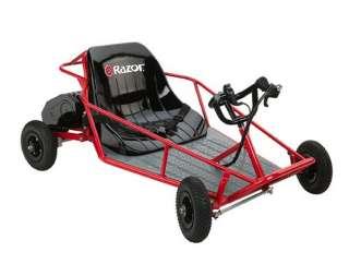 runner kids car cart new high torque motor zoom up to 12 mph warranty