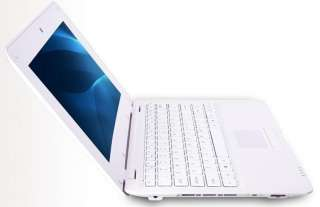 10.1 Laptop Netbook Computer WINCE/Android 2.2 WIFI Camera 4gb Hard
